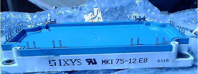 Module IGBT IXYS MKI100-12E8 MKI75-12E8 MKI100-12F8