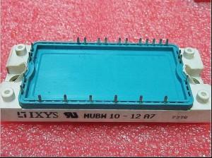 Module IGBT IXYS MUBW10-12A7