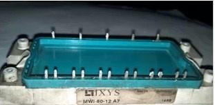 Module IGBT IXYS MWI50-12A7 MWI35-12A7 MWI50-06A7