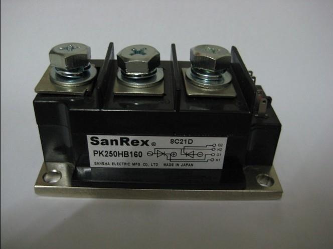 Module IGBT SANREX PK70FG160 PK70FG120 PK70FG80 PK70FG40