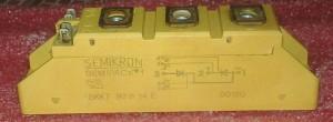 Module IGBT SEMIKRON SKKT92B12E SKKT92B14E SKKT92B16E SKKT92B18E SKKT92B08E