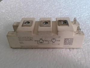 Module IGBT SEMIKRON SKM100GB123D SKM100GB124D SKM100GB128D SKM100GB128DE