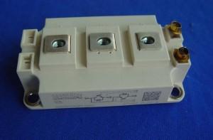 Module IGBT SEMIKRON SKM150GB125D SKM200GB125D SKM300GB125D SKM400GB125D
