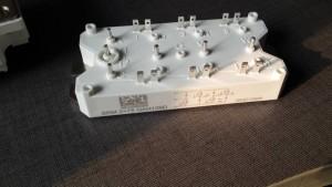 Module IGBT SEMIKRON SKM2X75GAH126D SKM2X100GAH126D