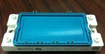 Module IGBT IXYS VUB145-16NOXT VUB145-16NO1