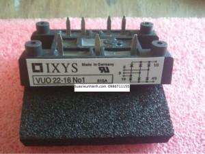 Module IGBT IXYS VUO34-12NO1 VUO34-14NO1 VUO34-16NO1 VUO34-18NO1