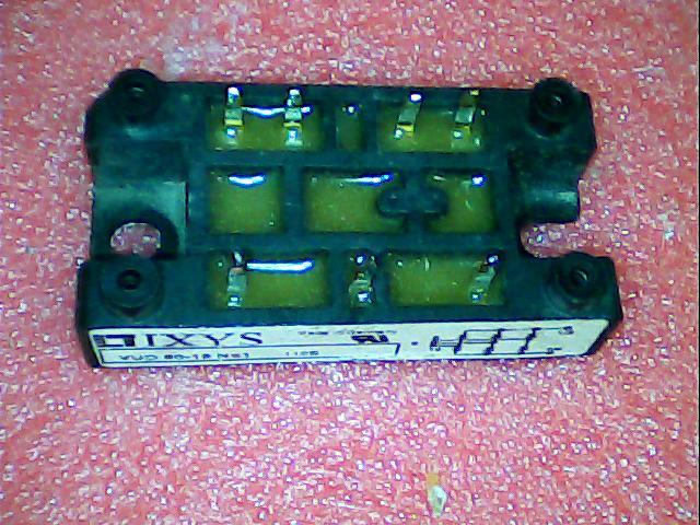 Module IGBT IXYS VUO34-18NO1 VUO34-08NO1 VUO34-16NO1 VUO80-16NO1