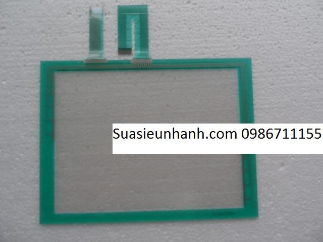 Cảm ứng màn hình HMI FANUC XBTF034510
