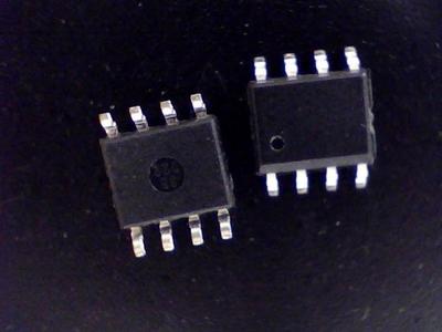 IC Driver cầu H FAN73832