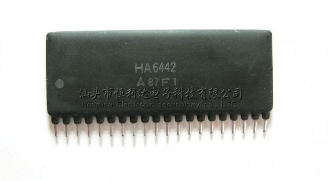 IC Driver HA6442