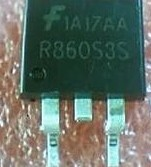 Diode R860S3S 6A/800V