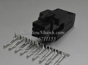 1-172161-9 9P 4.14mm ĐẦU CẮM SERVO ENCODER 9P đực