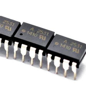 A2531 DIP8 Photocoupler opto cách ly quang