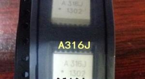 A316J SOP16 Photocoupler opto cách ly quang