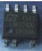 LNK624DG IC nguồn