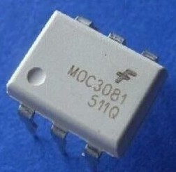MOC3081 DIP-6