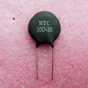 NTC 10D-20 thermistor