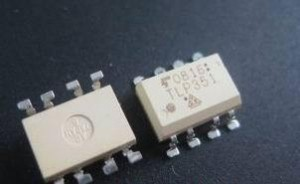 TLP351 SOP-8 Photocoupler opto cách ly quang