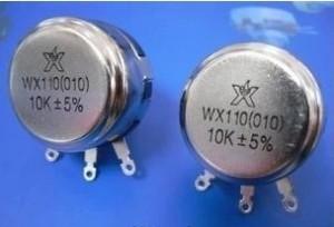 WX110 (010) 10K Chiết áp 10K