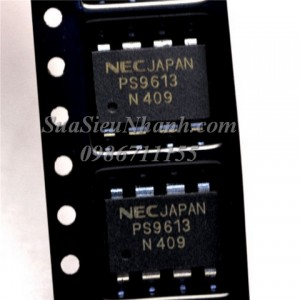 PS9613 Photocouplers Opto cách ly quang SOP-8