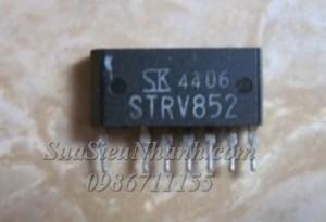 STRV852 IC nguồn