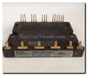 6MBP30RH060 IGBT (Cũ)