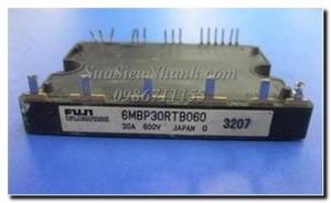 6MBP30RTB060 IGBT