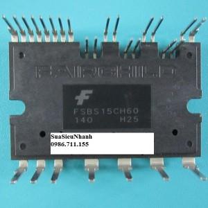 FSBS15CH60 FSBS15CH60F