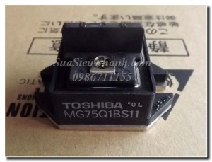 MG75Q1BS11 IGBT 75A/1200V