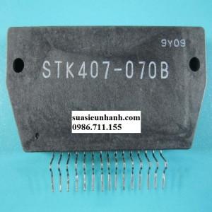 STK407-070(STK407-070B)