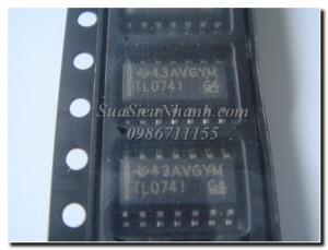 TL074I IC thuật toán SOP-14