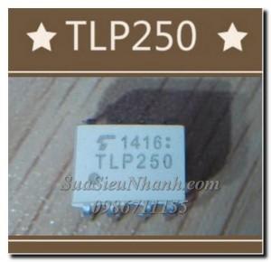 TLP250 Photocoupler opto cách ly quang DIP-8