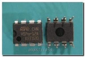 VIPER12A IC Nguồn Switching 13W