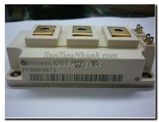 FF300R17KE3 IGBT Infineon 300A 1700V