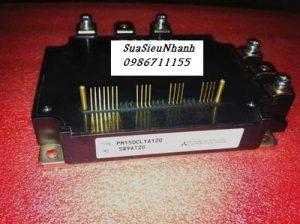 PM150CL1A120 IGBT Mitsubishi 150A 1200V