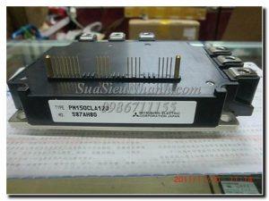 PM150CLA120 IGBT Mitsubishi 150A 1200V