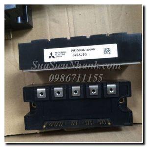 PM150CS1D060 IGBT Mitsubishi 150A 600V