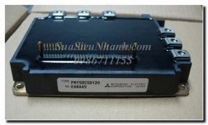PM150CSD120 IGBT Mitsubishi 150A 1200V