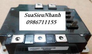 PM150CVA060 IGBT Mitsubishi 150A 600V