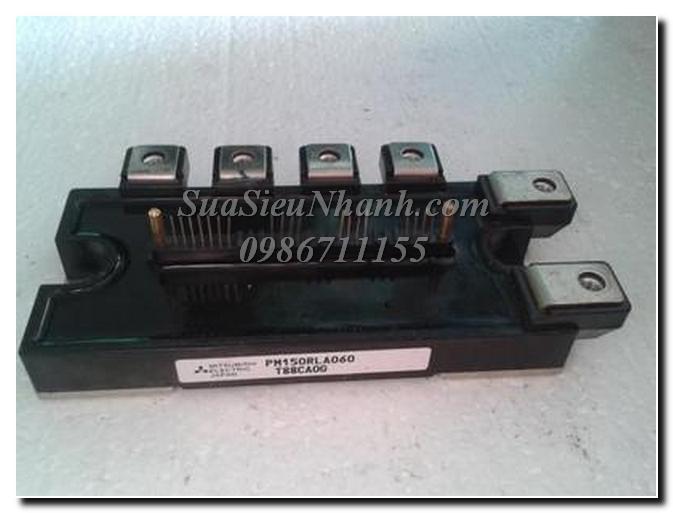 PM150RLA060 IGBT Mitsubishi 150A 600V