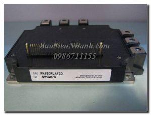 PM150RLA120 IGBT Mitsubishi 150A 1200V
