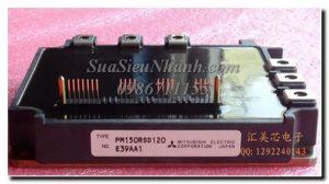 PM150RSD120 IGBT Mitsubishi 150A 1200V