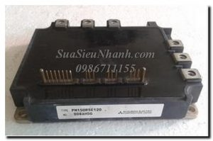 PM150RSE120 IGBT Mitsubishi 150A 1200V