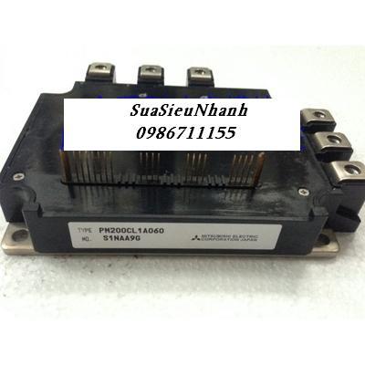 PM200CL1A060 IGBT Mitsubishi 200A 600V