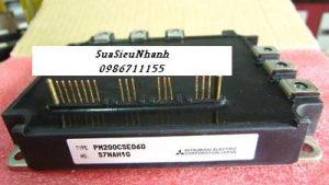 PM200CSE060 IGBT Mitsubishi 200A 600V