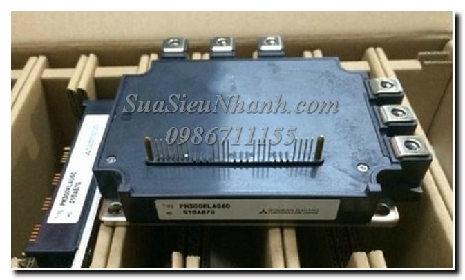 PM300RLA060, PM300RL1A060 IGBT Mitsubishi 300A 600V