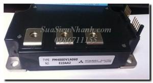 PM400DV1A060 IGBT Mitsubishi 400A 600V