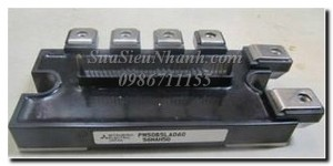 PM50B4LA060 IGBT Mitsubishi 50A 600V