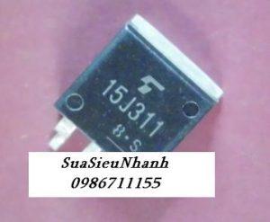 15J311 IGBT Toshiba