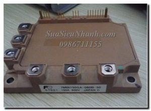 7MBI150SA-060B-50 IGBT Fuji 150A 600V